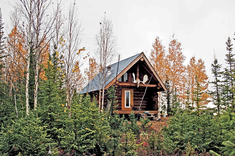 guest-cabin