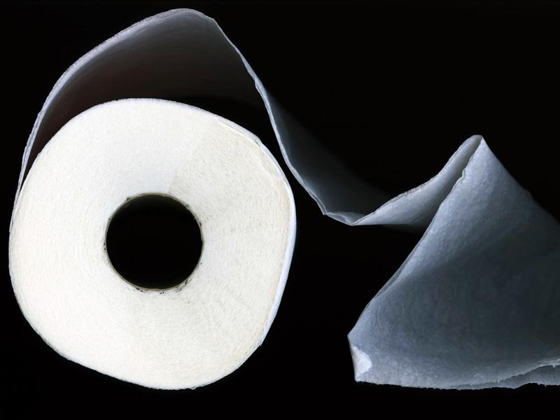 VBOB, Toilet Paper