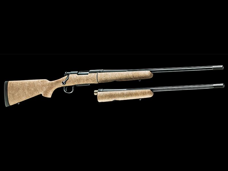 H-S Precision VTD Pro-Series 2000 rifle