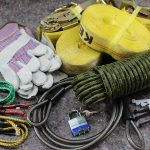Bug-Out Vehicle maintenance gear
