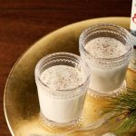 Holiday Drinks Ballistic Boozy Eggnog