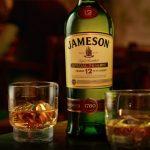 Holiday Drinks Ballistic Jameson 12 Year Old
