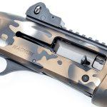 MAD Custom Coating FN SLP Tactical Shotgun middle