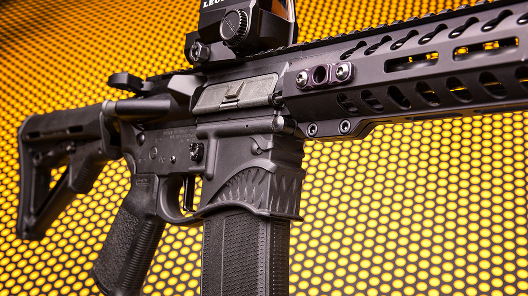 Sharps Bros Lower Receiver Gun Industry Hellbreaker
