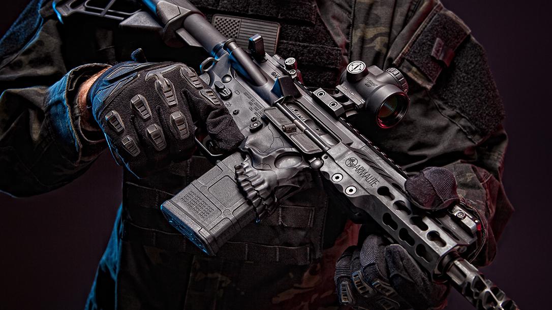 Sharps Bros Lower Receiver Gun Industry Jack
