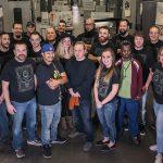 Sharps Bros Lower Receiver Gun Industry team
