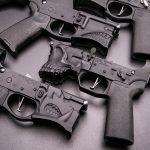 Sharps Bros Lower Receiver Gun Industry trio