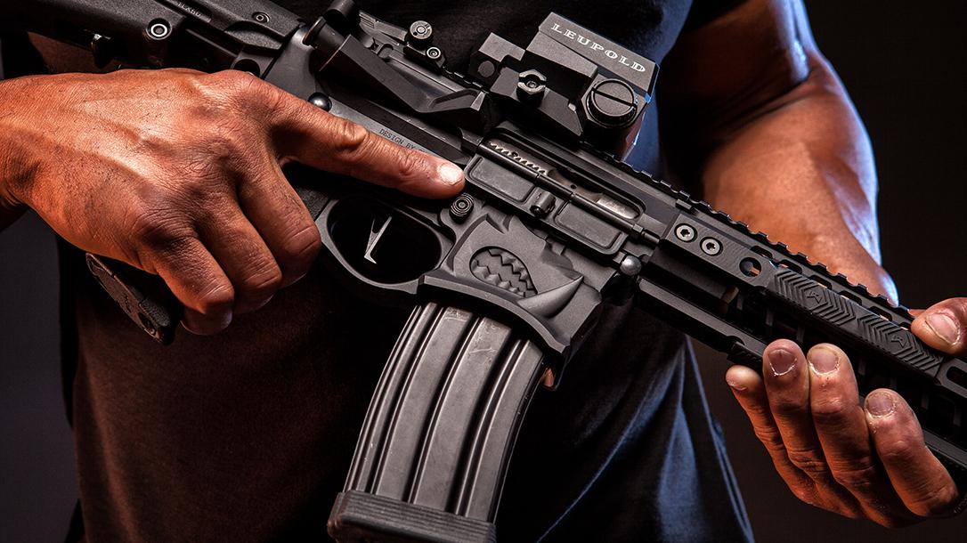 Sharps Bros Lower Receiver Gun Industry Warthog