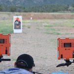 2-Mile Shot ballistic equipment