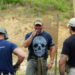 Pat McNamara Strong Mindset Ballistic class