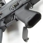 SIG556 Classic Ballistic AR comparison grip