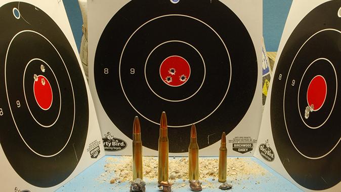 defensive loads targets