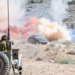 GunnyTime Grenade Launchers Ballistic explosion