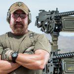 GunnyTime Grenade Launchers Ballistic Craig Sawman Sawyer