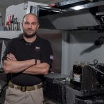 Dark Storm Industries New York Ed Newman