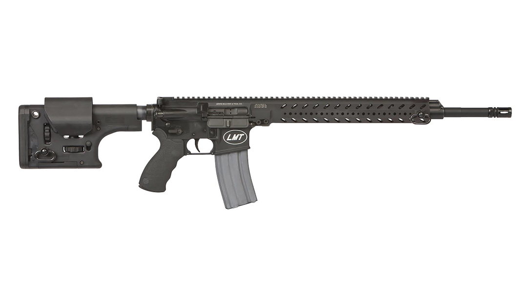 .224 Valkyrie Rifles LMT Defense LM8MRPSC-224