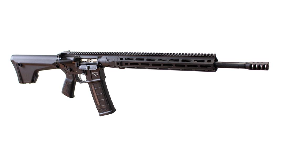 .224 Valkyrie Rifles LWRCI-DI Valkyrie 224