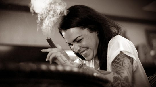 Cigar Accessories lead