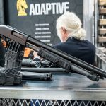SHOT Show 2018 Adaptive Tactical, LLC. 590M Takedown Kit lead