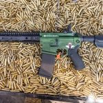 SHOT Show 2018 Franklin Armory Reformation NRS Firearm lead