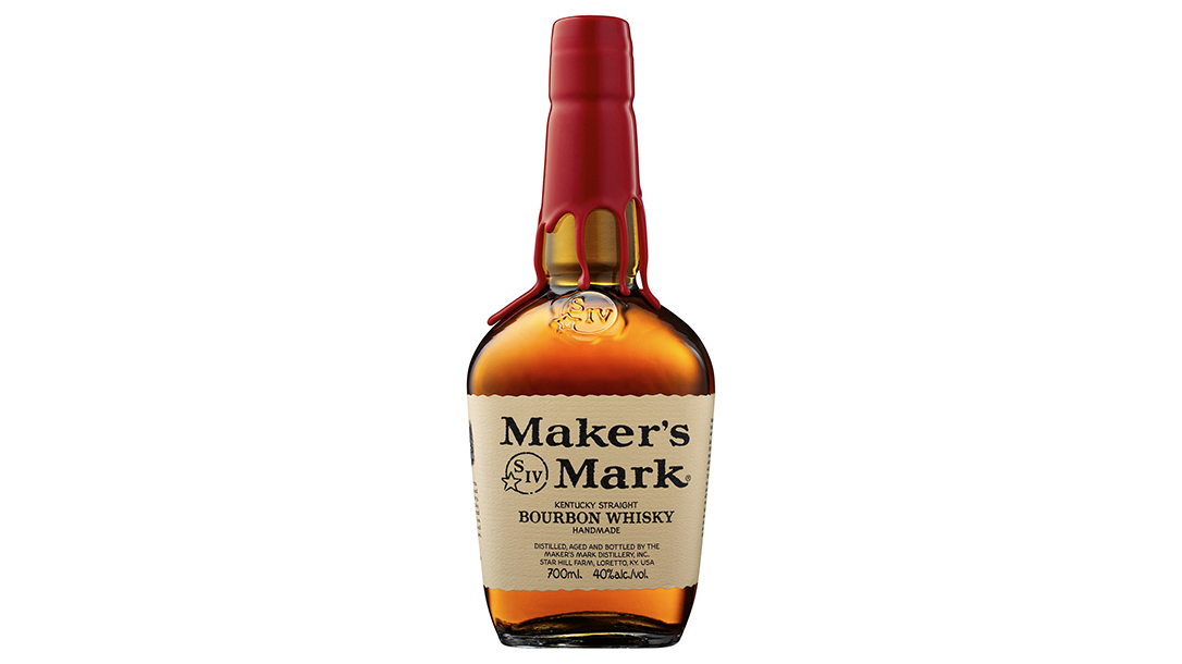 Best Bourbon American Bourbon Maker's Mark
