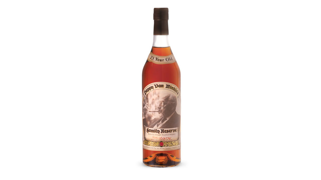 Best Bourbon American Bourbon Woodford Reserve Best Bourbon American Bourbon Pappy Van Winkle 23-Year-Old