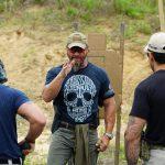 Situational Awareness Pat McNamara training