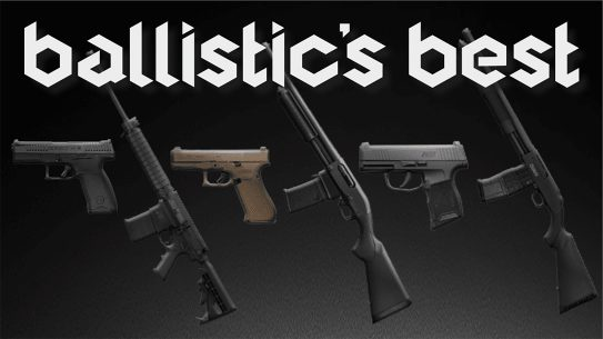 Ballistic's Best 2018 Reader Vote reup