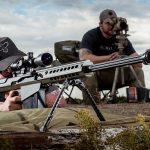 Long-Range Shooting, Maynard James Keenan