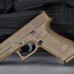 Concept Guns, Gun Reboots, Glock 17X Pistol