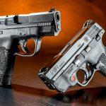 Concept Guns, Gun Reboots, Smith & Wesson Single Stack KH9mm pistol