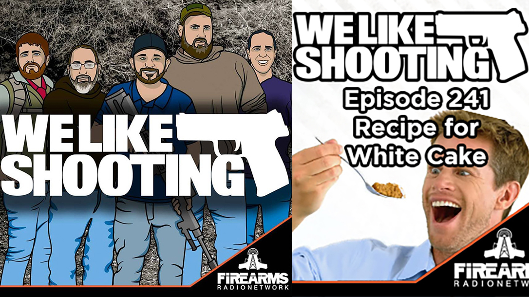 We Like Shooting Episode 241