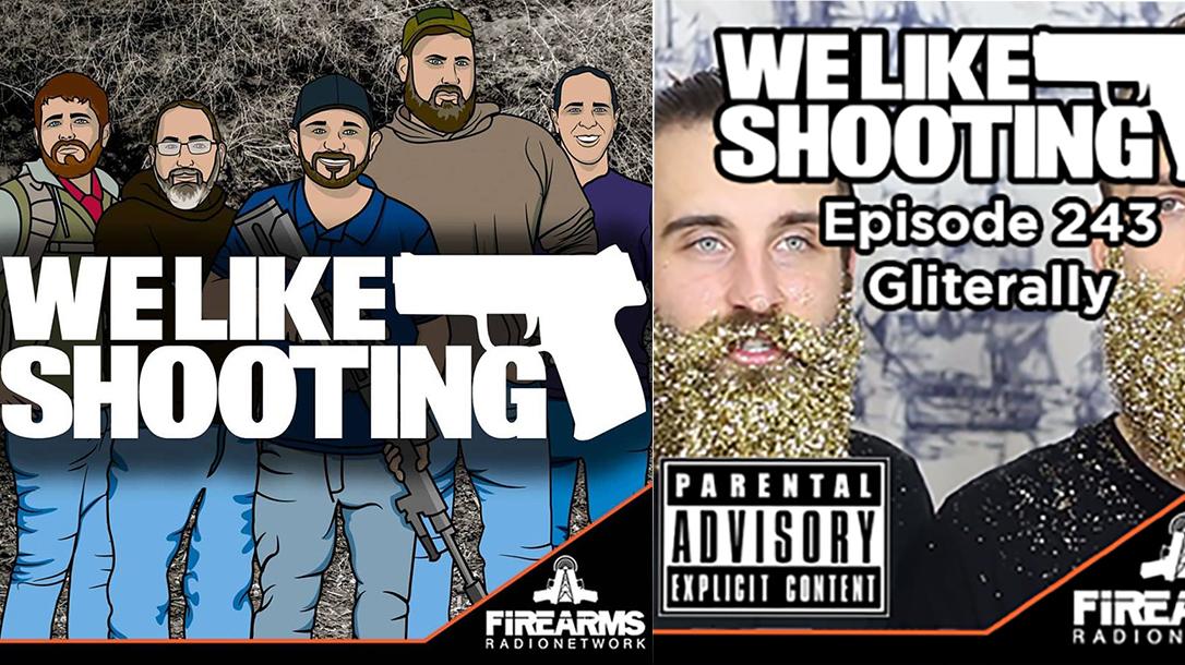 3-Gun Gear, We Like Shooting Episode 243, Podcast