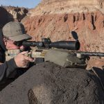Bolt Rifle vs Semi-Auto Rifle, bolt-action