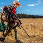 MaryBeth Olson, Long-Range Shooting, Rifle Shooting, lead, range