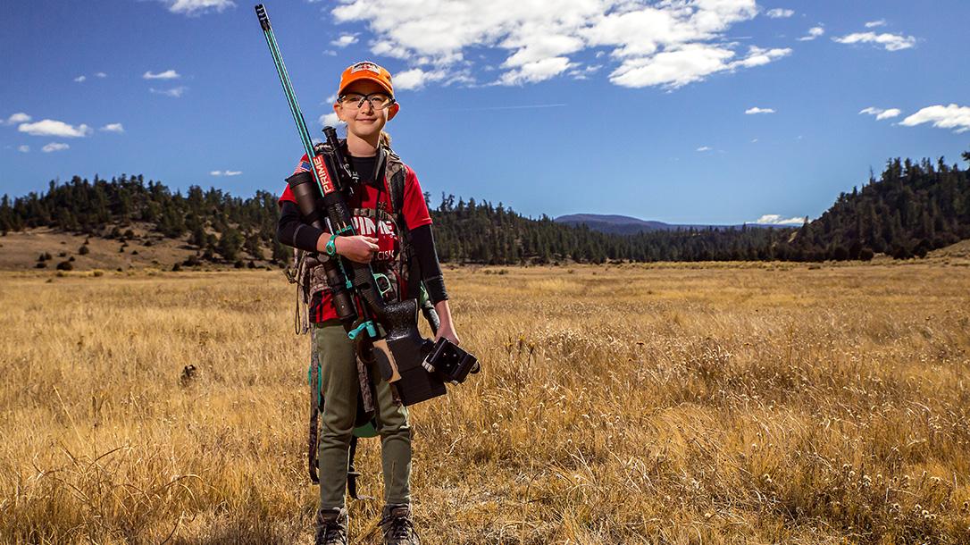 MaryBeth Olson, Long-Range Shooting, Rifle Shooting, Ballistic Precision