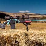 MaryBeth Olson, Long-Range Shooting, Rifle Shooting, rifle