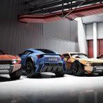Zarooq SandRacer 500 GT, Zarooq Motors, supercar, dune buggy, models