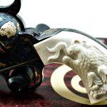 Most Expensive Guns, Alvin White's Colt New Frontier pistol grip