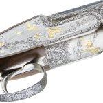 Most Expensive Guns, Fabbri Best Grade shotgun right