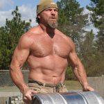 Strength Training, Pat McNamara, Working Out tips, traps