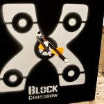 Ravin R9 Predator Camo Crossbow target