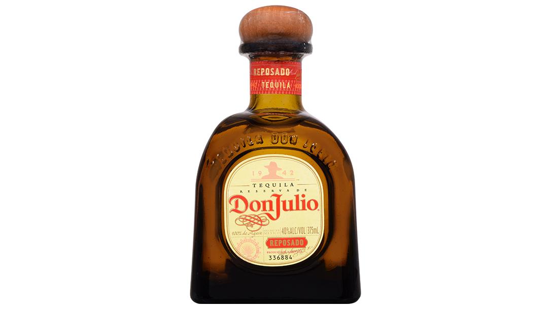Tequila brands, Don Julio Reposado