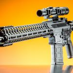 POF Revolution Rifle, Innovative AR, Ballistic's Best, lead