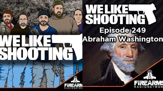 We Like Shooting Episode 249 DoubleStar