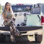 Venison Recipes, Deer Hunting, Bri Van Scotter truck