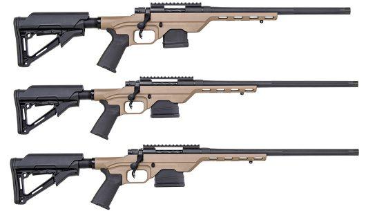 Mossberg MVP LC rifle, Ballistic's Best Award