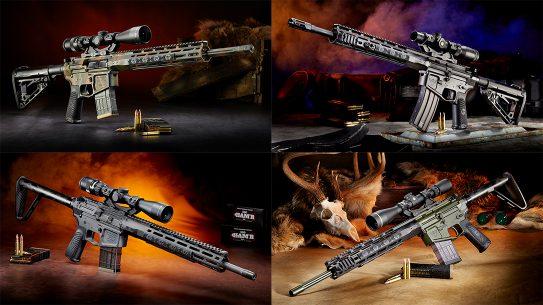 Wilson Combat 300 HAM'R rifles, 300 HAM'R Cartridge