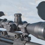 How to choose Riflescopes, Leupold Mark 4