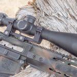 How to choose Riflescopes, Nightforce SHV 4-14